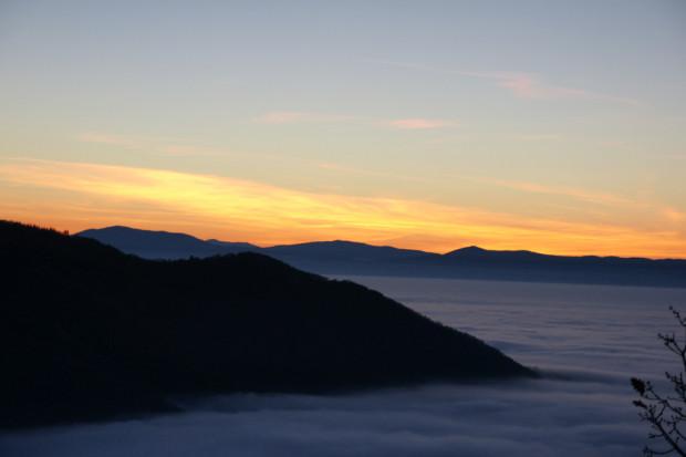 V Raq nad Oblacite