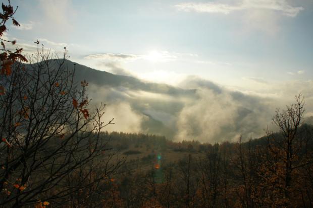Muglata pregry]a planinata